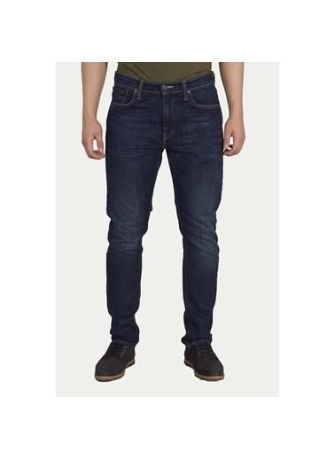Levi's® Jean Pantolon | 512 - Slim İndigo